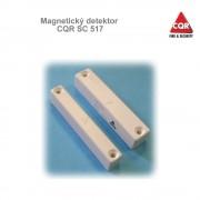 Magnetický detektor CQR SC 517