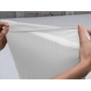 Funda Almohada Impermeable Blanca
