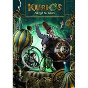 Cirque de Soleil - Kurios 1000 Piece Jigsaw Puzzle Made by Trefl
