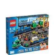 Lego City: Tren de Mercancías (60052)