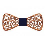 Dřevěný motýlek Gaira 709008