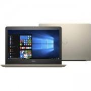 Лаптоп Dell Vostro 5468, Intel Core i5-7200U (up to 3.10GHz, 3MB), 14 инча, N017VN5468EMEA01_1801_UBU
