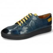 Melvin & Hamilton Harvey 15 Hommes Sneakers Bleu pointure: Du 39 au 47
