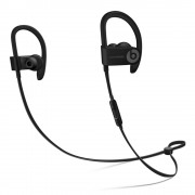 Casti Beats Powerbeats 3 Wireless Black (in-ear)