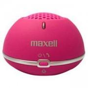 Блутут колонка за мобилни устройства BT01 Цвят Розов MAXELL, ML-AS-BT01-PK