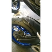 Yamaha MT09 (13+) Rear Hugger Extension: Carbon 072436A