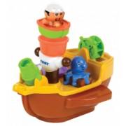 Jucarie de baie -Corabia piratului Jack