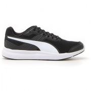 Puma Men's Black Escaper Mesh Running Shoes