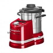 Kitchenaid Robot cuiseur Cook Processor Artisan rouge 1500 W 5KCF0104EER 5 Kitchenaid