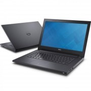 Notebook Hp 240 G5 I3-5005u Hd 500gb Ram 4gb 14 Freedos - Negro