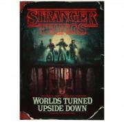 Penguin Stranger Things: Worlds Turned Upside Down (Hardback)