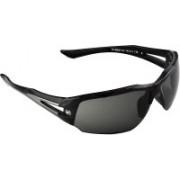 Tommy Hilfiger Rectangular Sunglasses(Green)