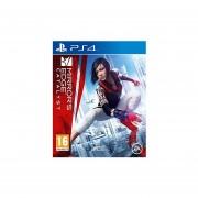 Mirror's Edge Catalyst PlayStation 4