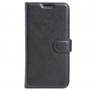 Huawei Mate 9 Pro, Mate 9 Porsche Design Textured Wallet Case - Black