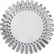Kare Design - Spiegel Sprocket -Ø92 Cm