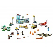 Lego 10764 LEGO City Central airport