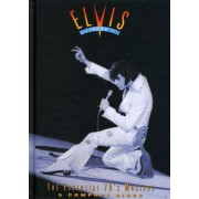 Elvis Presley - Walk a Mile in My Shoes - The Essential 70's Collection (0886978568120) (5 CD)