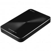 """Sharkoon QuickStore ONE 2.5"""" USB 3.1 külsõ HDD ház - fekete"""