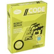 Coding Board Games Coding Board Game: Robot Repair