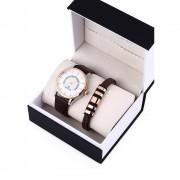 Ceas pentru barbati, Daniel Klein Gift Set, DK12164-4
