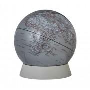 Emform Tischgloben Emform 30cm Durchmesser lose Kugel auf Sockel SE-0963 Ring Globus...