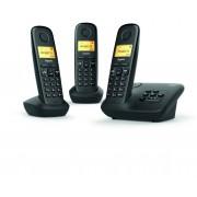 Gigaset A270A TRIO Dect telefoon