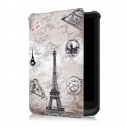 TECH-PROTECT Pouzdro na PocketBook HD 3 632 / TOUCH 4 627 - Tech-Protect, Paris