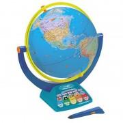 Glob pamantesc interactiv Geosafari Educational Insights