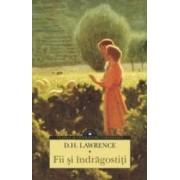 Fii si indragostiti - D.G. Lawrence