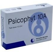 Biogroup Srl Psicophyt Remedy 10a 4tub 1,2g