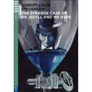 INFOA Young Adult ELI Readers 2/A2: The Strange Case Of Dr. Jekyll and Mr. Hyde + Downloadable Multimedia - Robert Louis Stevenson