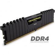 Memorie ram corsair Vengeance LPX, DDR4, 64GB, 2133MHz, CL13 (CMK64GX4M8A2133C13)