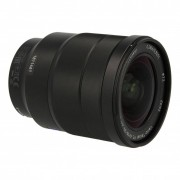 Sony 16-35mm 1:4.0 AF FE ZA OSS negro - Reacondicionado: muy bueno 30 meses de garantía Envío gratuito