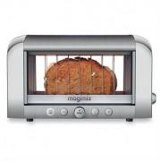 Magimix Toaster Vision Panoramique chrome 11538 Magimix