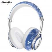 Bluedio A2 foldable bluetooth headphones BT4.2 Stereo bluetooth headset wireless headphones for phones music earphone earpiece