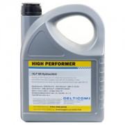 High Performer HLP 68 Hydrauliköl 5 liter kan