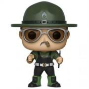 Pop! Vinyl Figurine Pop! Sgt. Slaughter - WWE
