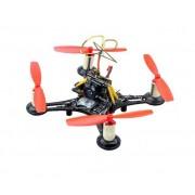 Drone Micro Quadricottero Qx90 Fpv 4 Rotori Con Videocamera Wi-Fi Per Principianti E Bambini