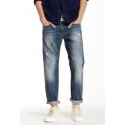Diesel Viker Regular Straight Leg Jeans - 30-32 Inseam 01-DENIM