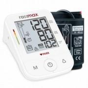 Felkaros automata vérnyomásmérő, Rossmax X5