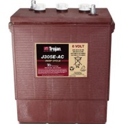 TROJAN J305E-AC acumulator tractiune electrica 6V 305Ah C20 DEEP CYCLE