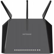 Router Wireless Netgear AC1900 Nighthawk R7100LG-100EUS Dual Band 10/100/1000 Mbps