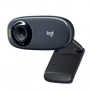 Logitech 960 – 001065 °C310 HD webcam Zwart