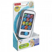 Telefon istet in limba romana - Fisher Price