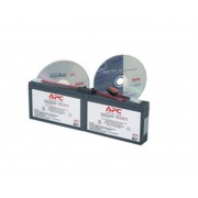 APC RBC18 batería recargable Sealed Lead Acid (VRLA)