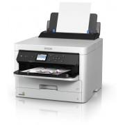 Imprimanta inkjet color Epson WF-C5210DW A4
