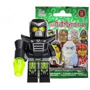 Lego (LEGO) Mini Figure Figure 11 Evil · Mecha (Evil Mecha) Unopened Item (LEGO Minifigure Series 11 Evil Mech) 71002-4