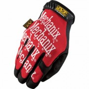 Mechanix Men's Wear Original Gloves - Red, 2XL, Model MG-02-012