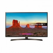 "LG 43UK6400PLF 43"" 4K UHD LED TV, A"
