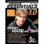 Groove Essentials, the Play-Along by Tommy Igoe